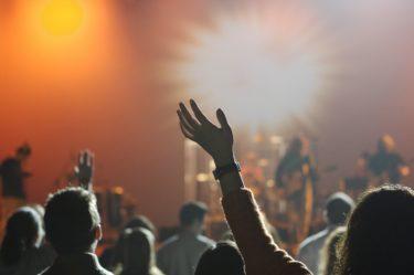 「音楽業界」の明るい未来を想像しよう -デジタル空間で熱量を高める