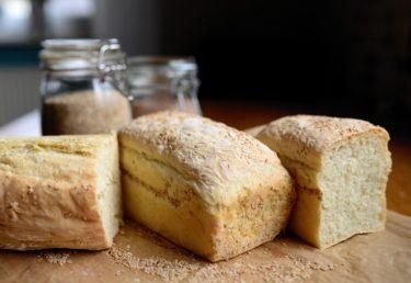 まだまだ続くよ「食パンブーム」 -まちのパン屋さんに巻き返しのチャンス
