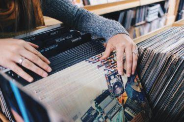 レコードの復活 - 再評価につながった4つの要因