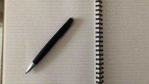 ラミーのペン