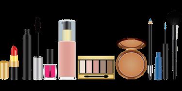 スキンケアがつなぐ化粧品市場 - 自分のための化粧へ
